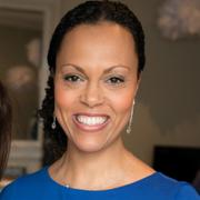 Christina Salmon : Business Manager