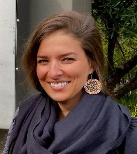 Renée Monchalin : PhD Candidate, Research Coordinator