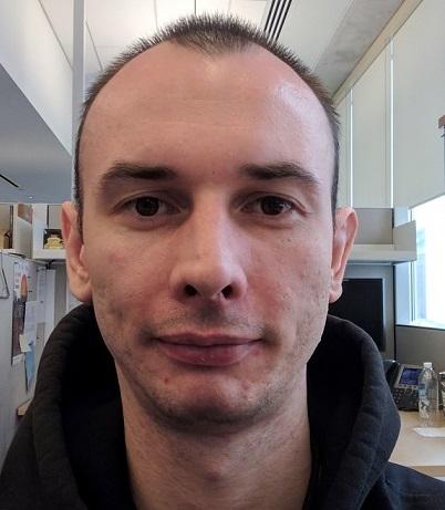 Christian Wells : Research Coordinator