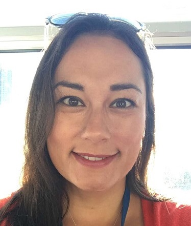 Miranda Lesperance : Research Associate
